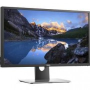 Dell LED monitor Dell UltraSharp UP2718Q, 68.6 cm (27 palec),3840 x 2160 px 8 ms, IPS LED HDMI™, DisplayPort, mini DisplayPort, USB 3.0