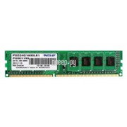 Модуль памяти Patriot Memory DDR3 DIMM 1600Mhz PC3-12800 CL11 - 4Gb PSD34G1600L81