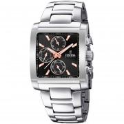 Reloj F20423/4 Plateado Festina Hombre Timeless Chronograph Festina