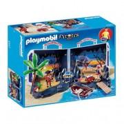 Playmobil - Cofre del Tesoro - 5347