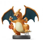 Nintendo Amiibo Charizard Action Figure, Super Smash Bros Series Standard Edition