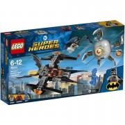 LEGO Super Heroes Batman: Brother Eye Takedown (76111)