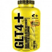 GLT 4+ Аминокиселина 4+Nutrition
