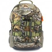 Pioneer 1000RT Bow Hunting Sling Pack (16L, Realtree Xtra)