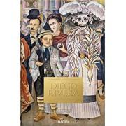 Lozano, Luis-Martín Diego Rivera. the Complete Murals