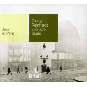 Django Reinhardt - Django's Blues (0044001354526) (1 CD)