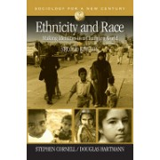 Ethnicity and Race - Making Identities in a Changing World (Cornell Stephen E.)(Paperback) (9781412941105)