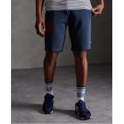 Superdry Superstate Shorts M dunkelblau