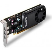 PNY NVIDIA Quadro P400 - Grafische kaart - Quadro P400 - 2 GB GDDR5 - PCIe 3.0 x16 low profile - 3 x Mini DisplayPort - incl mini-DP naar DP adapters
