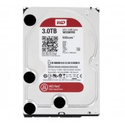 Western Digital WD NAS Red 3TB SATA3 Recertified