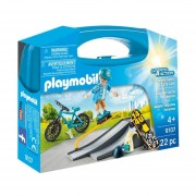 EXTREME SPORTS CARRY CASE PLAYMOBIL 9107