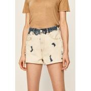 Desigual - Дънкови къси панталони