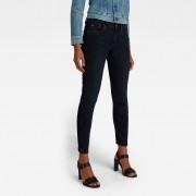 G-Star RAW Arc 3D Mid Waist Skinny� Jeans