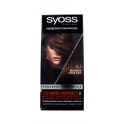 Syoss Haarverf 4-1 Middenbruin
