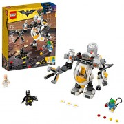 LEGO Batman Movie Egghead Mech Food Fight 70920 Building Kit (293 pieces)