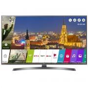 Televizor LED LG 50UK6750PLD, 126 cm, Smart TV, 4K Ultra HD, Bluetooth, Wi-Fi, Argintiu