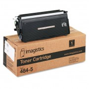 4845 Toner, 6500 Page-Yield, Remanufactured, Black