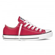 Converse CHUCK TAYLOR ALL STAR OX ROSSE