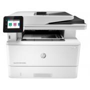 Multifuncional HP Laserjet PRO M428FDW/W1A30A, blanco / negro / laser