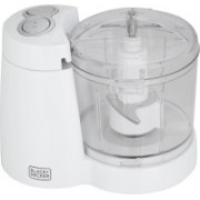 Black & Decker BXCH1201IN 120 W Chopper(White)