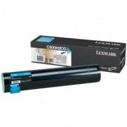 Тонер касета C935 - Cyan Print Cartridge for 24 000k - C930H2CG