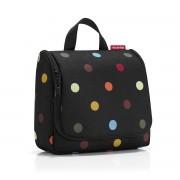 reisenthel - toiletbag, dots
