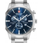 Ceas barbatesc Swiss Military Hanowa 06-5308.04.003 Classic Chrono 44mm 10ATM