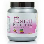 Zenith Nutrition Protein Blend - 500 gms chocolate flavour
