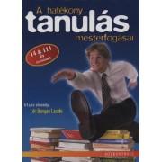 A hatékony tanulás mesterfogásai DVD-vel