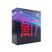 INTEL Core i7-9700 8-Core 3.0GHz (4.7GHz) Box