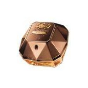 Lady Million Privé Paco Rabanne - Feminino - Eau de Parfum - 80ml