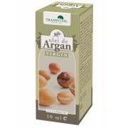 Ulei de argan virgin 10ml Transvital