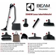 Beam Luxus Takarító Készlet Központi Porszívóhoz