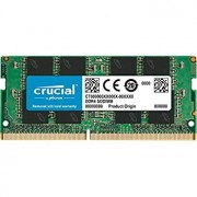 4GB DDR4 PC19200 2400MHz Crucial CT4G4SFS824A SODIMM laptop memoria