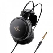 AUDIO-TECHNICA Žične slušalice ATH-A550Z (Crne)