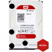HDD 2TB SATAIII WD Red 64MB for NAS (3 years warranty) WD20EFRX