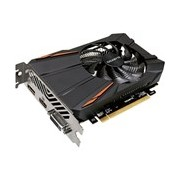 Gigabyte Ultra Durable 2 GV-RX550D5-2GD Radeon RX 550 Graphic Card - 2 GB GDDR5