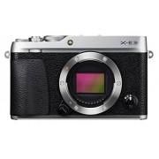 Fujifilm X-E3 Mirrorless Digital Camera (Body Only) Silver