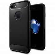 Funda iPhone 7 Case, Fundas de [Thermoplastic Polyurethane] Rugged Armor Carcasa de Protector para Apple iPhone 7 (4.7 pulgadas)