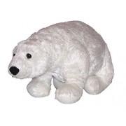 World of Eric Carle Stuffed Polar Bear: Kohls Cares for Kids