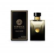 Pour Homme Oud Noir Man Versace Eau de Parfum 100 ml