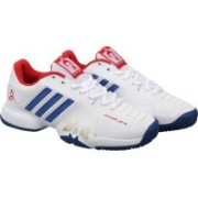 ADIDAS NOVAK PRO Tennis Shoes For Men(White)