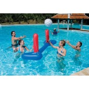 BESTWAY Rete galleggiante Bestway per la pallavolo per piscina