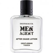 Dermacol Men Agent Gentleman Touch aftershave water 100 ml