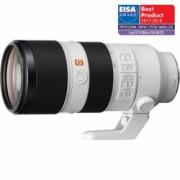 Sony Obiectiv 70-200mm f/2.8 GM OSS, montura Sony FE, alb
