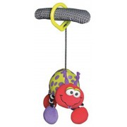 Playgro Juego Para Silla Swing Along Dingly Dangly Araña Playgro 0m+