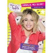 Violetta. Jurnalul meu secret. Album de fan, Sezonul 3/***