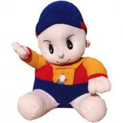 Soft toy boy 16 cm for kids SE-St-32