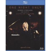 One Night Only Live [Blu-Ray] [Blu-Ray Disc]