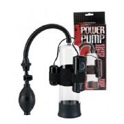 Bomba de Vácuo Power Pump
